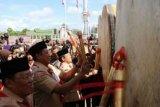 Perkemahan Perguruan Tinggi Keagamaan se-Indonesia di UIN Suska 3-10 Mei nanti, 1.500 Pramuka Pandega Hadir