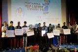 Pertamina Lampung tambah stok elpiji 20 persen