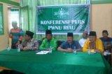 PWNU Riau Taja Festival Shalawat Badar 9 Mei nanti Diikuti 41 Ribu Santri
