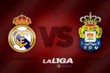 Tanpa  Ronaldo dan Ramos, Real Madrid Tundukkan Las Palmas