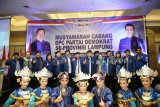 Pramono Edhie: Pilih Ketua Bangun Partai Demokrat