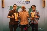 SHARP Boyong Dua Penghargaan  di Indonesia Green Awards (IGA) 2018