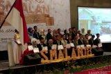 SMAN 9 Bandarlampung 103 Siswanya Diterima Undangan PTN