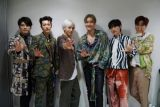 Super Junior gelar tur di Amerika Latin