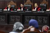 MK kabulkan uji UU Sistem Peradilan Pidana Anak