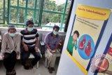 Tuberkulosis masih ditemukan di Kota Solok, 134 kasus dalam tujuh bulan