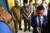 UNBK SMP/MTs Lampung Timur dikuti 6.779 siswa