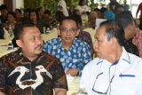 Wakil Bupati Kampar Hadiri APKASI Otonomi Expo Tahun 2018