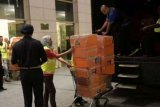 72 Tas Dirampas dari Apartemen Najib Razak, 32 Diantaranya Berisi Berbagai Mata Uang