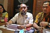 Peradi Surakarta keberatan dibentuk DPC tiga wilayah