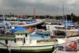 Kapal Pelra Hibah Kemenhub tiba di Tambelan