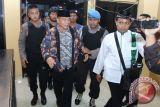 Perindo pecat bupati Bengkulu Selatan susul OTT KPK