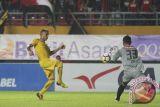 Sriwijaya FC cukur PSIS 4-0