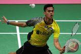 Indonesia Kalahkan Thailand 4-1