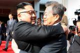 Presiden Korsel: Kim Jong Un harap KTT dengan Trump akhiri konfrontasi