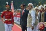 India berharap Indonesia sukses di bawah kepemimpinan Jokowi