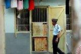4 Napi di Lapas Bangkinang Tertangkap Sedang Nyabu, Digelandang lagi ke Polres