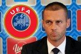 Presiden UEFA kritik rencana-rencana infantino