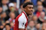 Iwobi tegaskan bertahan di Arsenal