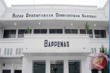 Bappenas-Bappeda Biak Numfor sinkronisasi validasi data penerima bansos