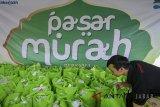 Batam pastikan pasokan pangan cukup jelang Ramadhan