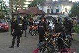 Polres Polewali Mandar patroli pengamanan tempat ibadah