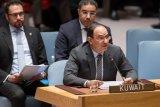 Kuwait usulkan rancangan resolusi DK PBB untuk perlindungan rakyat Palestina