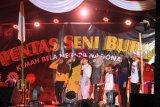 KBM pramuka nasional di Sebatik ditutup