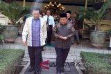 Fahri Hamzah minta nasihat Sultan HB X