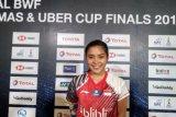 Piala Uber - Indonesia ditumbangkan China 2-3