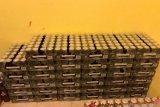 1.416 botol minuman keras diamankan di jalan transPapua ruas Merauke-Boven Digoel