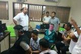 Dua terduga teroris rencanakan pembebasan napi Mako Brimob Depok