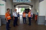 KAI tambah stasiun  pemberhentian KA di Daop 4 Semarang