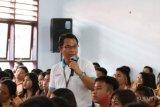 PLN Suluttenggo Mengajar: Wujud Kepedulian Bagi Dunia Pendidikan