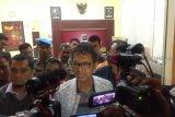 Gubernur Sumbar laporkan tiga nama ke Polda (video)