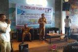 Wawali Manado: Pemkot Salurkan Beasiswa Mahasiswa Miskin Tahun Ini