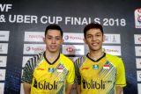 Fajar/Rian pastikan tempat Indonesia di perempat final