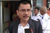 KPU: 549.441 surat suara pilkada Padang 2018 selesai dicetak