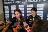 Susy apresiasi pencapaian tim putri Indonesia