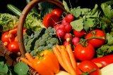 Kurang makan sayur sebabkan wasir