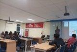 Pelatihan investigasi bagi jurnalis di Kupang