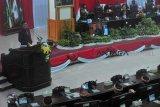Mendagri Hadiri Hari Jadi Provinsi Sumsel ke-72