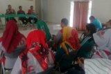 Pj. Bupati Parimo berang karena pencairan dana desa tehambat