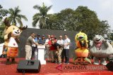 INASGOC: Musik tema Asian Games merupakan penyemangat