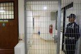 Polisi amankan seorang koki di Banjarmasin bawa sabu ke penjara