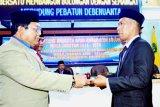 Ketua DPRD Bulungan: Momentum Bulan Pemersatu