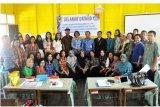 36 guru di Barut ikuti seminar proposal penelitian