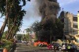 Artikel - Menanti peran Komando Opsusgab dalam menumpas terorisme
