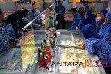 Tim terpadu Makassar `gerilya` jajanan berbuka puasa