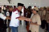 Bravo 5 Lampung Gelar Baksos Ramadan
